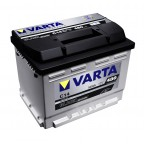 Акумулатор VARTA Black Dynamic 41ah