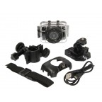 Action Camcorder Xtreme Sports HD 720p