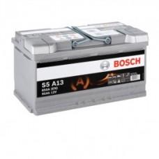 Акумулатор BOSCH S5A AGM 60ah image
