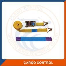 Колан за автовоз / пътна помощ 50 мм.,3.3 м. CARGO CONTROL