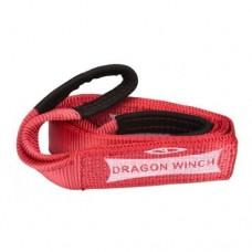 Въже за теглене Dragon Winch