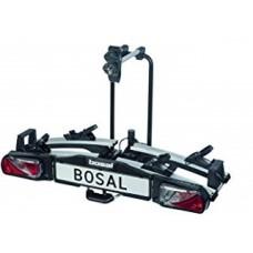 Стойка за колелета за теглич - 2 велосипеда BOSAL