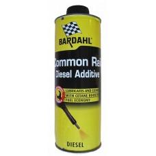 Bardahl - Добавка за пoдобряване на дизелa - 500 ml