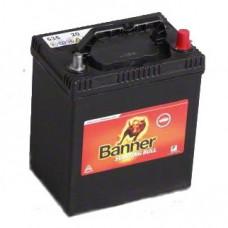 Акумулатор BANNER Starting Bull 35ah