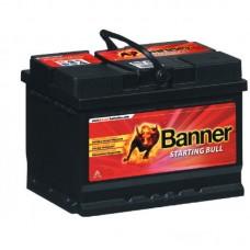 Акумулатор BANNER Starting Bull 44ah