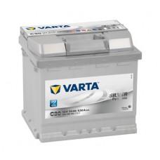 Акумулатор VARTA Silver Dynamic 54ah image