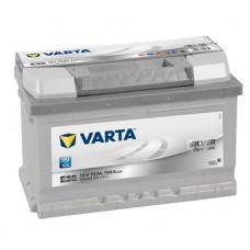 Акумулатор VARTA Silver Dynamic 110ah image