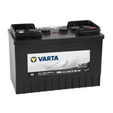 Акумулатор VARTA Promotive Black 110ah - за тежкотоварни автомобили image
