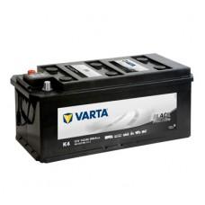 Акумулатор VARTA Promotive Black 143ah - за тежкотоварни автомобили АКУМУЛАТОРИ, Акумулатори VARTA image