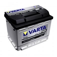 Акумулатор VARTA Black Dynamic 41ah
