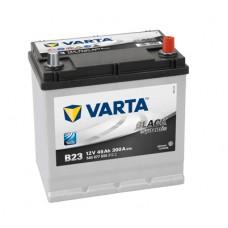 Акумулатор VARTA Black Dynamic Asia 45ah