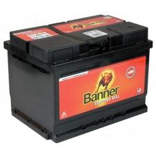 Акумулатор BANNER Starting Bull 95ah image