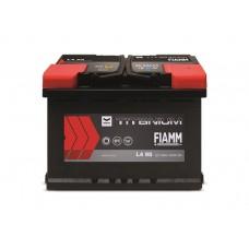 Акумулатор FIAMM Black Titanium 74ah АКУМУЛАТОРИ, Акумулатори FIAMM image