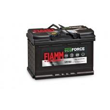 Акумулатор FIAMM Ecoforce AGM 90ah