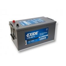 Акумулатор EXIDE Professional Power 235ah image