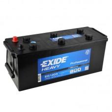 Акумулатор EXIDE Professional HD 140ah image