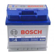 Акумулатор BOSCH S4 52ah image
