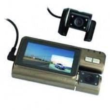 Камeра за автомобил DUAL Full HD