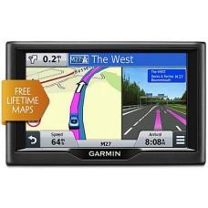 GPS НАВИГАЦИОННА СИСТЕМА Garmin 57  Lifetime Europe 20