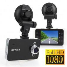 Камера видеорегистратор Full HD