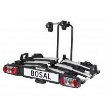 Стойка за колелета за теглич - 3 велосипеда BOSAL
