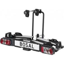 Стойка за колелета за теглич - 2 велосипеда Bosal Compact Premium